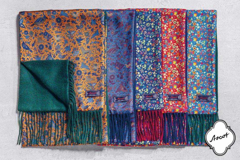 Schals von ASCOT