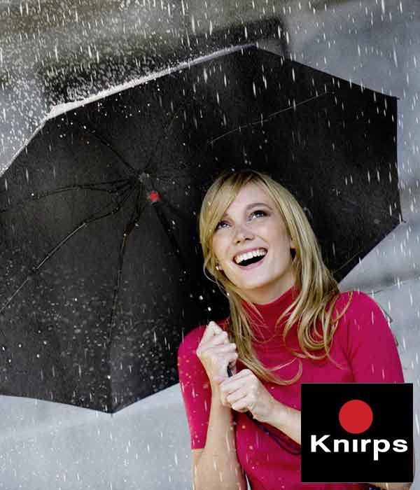 Regenschirme von KNIRPS